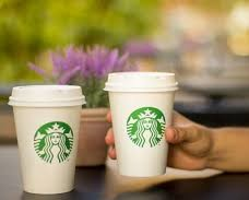 NOW STARBUCKS CAN BOAST ITS PAY-PARITY STATUS!