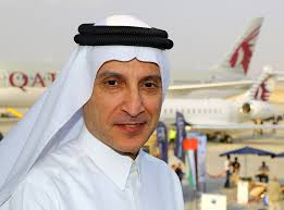QATAR AIRLINES CEO BACKTRACKS, NOW WISHES TO HONE A FEMALE SUCCESSOR
