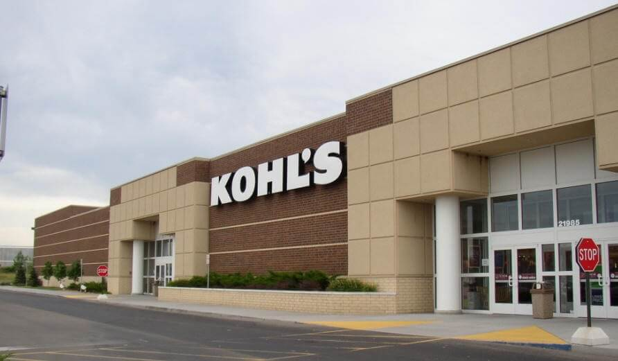 ADVANCE STAFFING MEASURES AT KOHL'S TO GAIN RETAIL SHARE THIS HOLIDAY SEASON