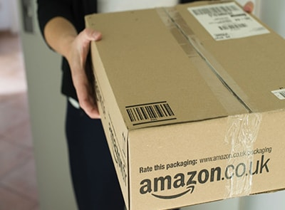 "DRIVERS DELIVERING AMAZON PACKAGES WORKING UNDER ""HORRENDOUS"" CONDITIONS"