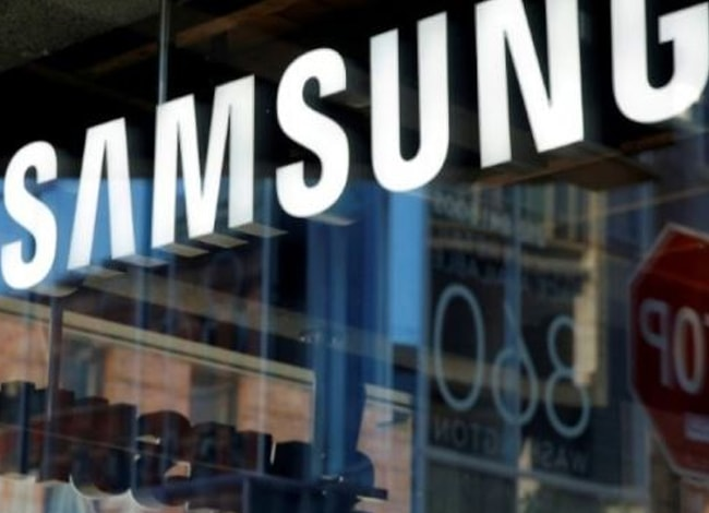 CHANGE IS IN THE AIR FOR SAMSUNG