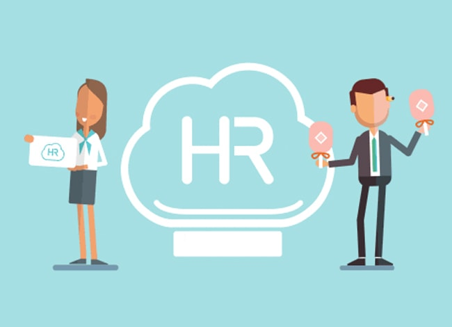 BIG BUSINESS OR NOT, YOU NEED THE HR!
