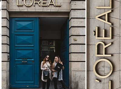 L'OREAL TO PROMOTE SCIENCE AS A CAREER STREAM TO PRIMARY GIRLS