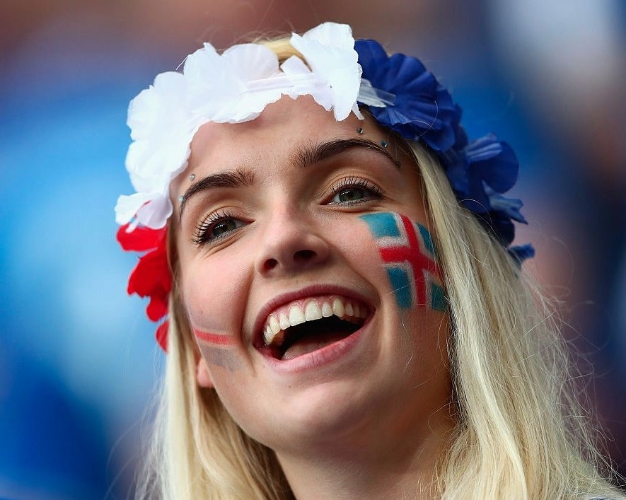 ICELAND DECREES THE GENDER PAY GAP TO BE 'ZERO'
