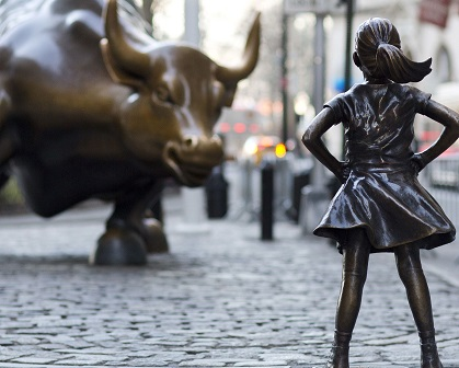 #METOO HITS #THEMTOO AT WALL ST.