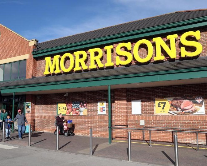 MORRISONS JOINS THE LONG-LIST OF SUPERMARKETS PROPOSING TO AXE EMPLOYEES