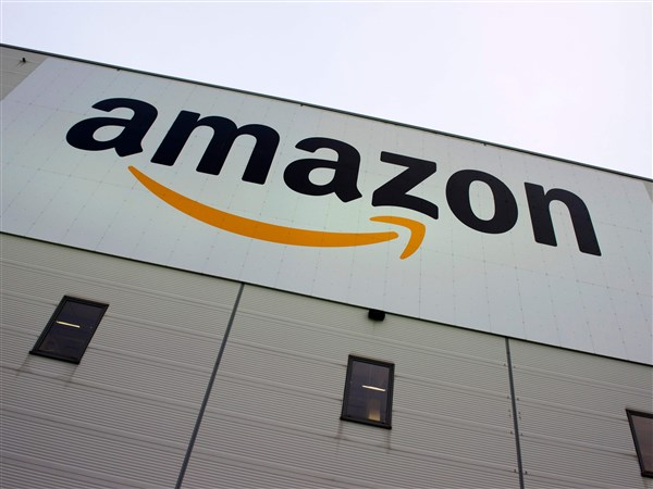 AMAZON TO REFURBISH HEAD-COUNT AT ITS SEATTLE FACILITY