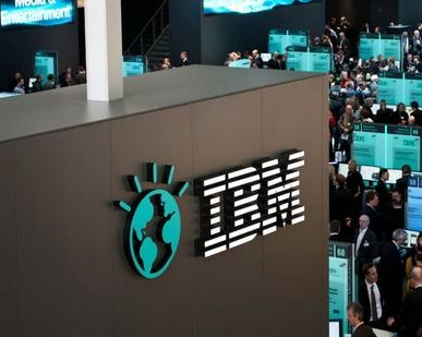 IBM GOES TO COURT AGAINST ONE OF ITS EX-EMPLOYEES
