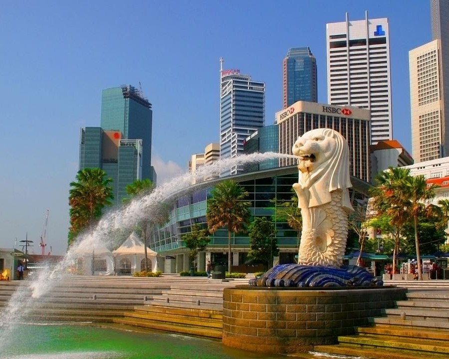 SINGAPORE TO GAMBLE WITH THE FREE TRADE AGREEMENT