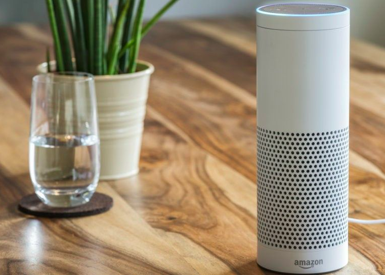 AMAZON-MARRIOTT BROTHERHOOD FOR ALEXA, CAN YOU READ BETWEEN THE LINES?