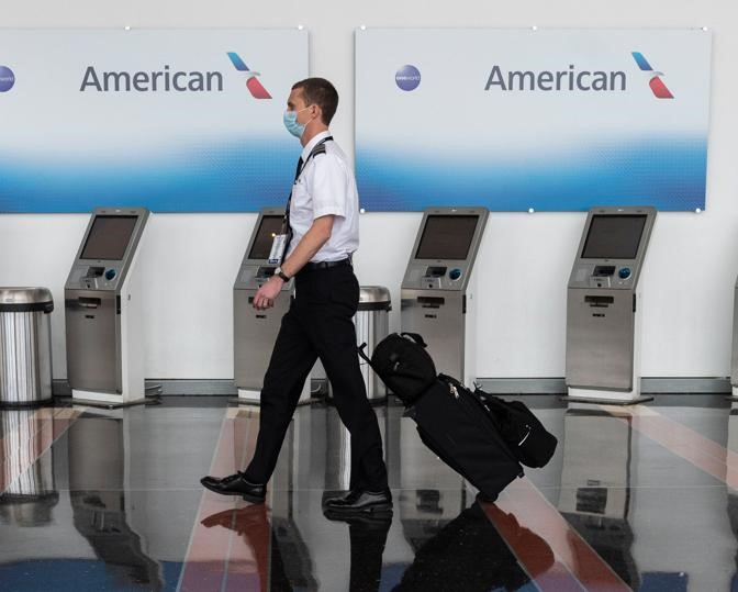 American Airlines warns 29% of employees about potential job cuts!