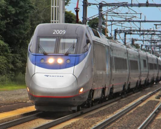 US railroad Amtrak to cut additional 2,400 jobs with no new bailout!