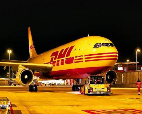 DHL Express faces lawsuit for federal law violation!