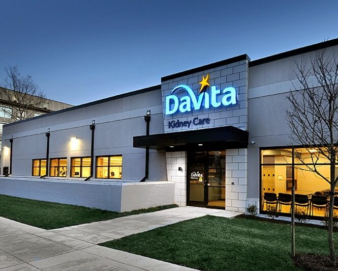 Federal Appeals court revived DaVita's dialysis-discrimination suit!