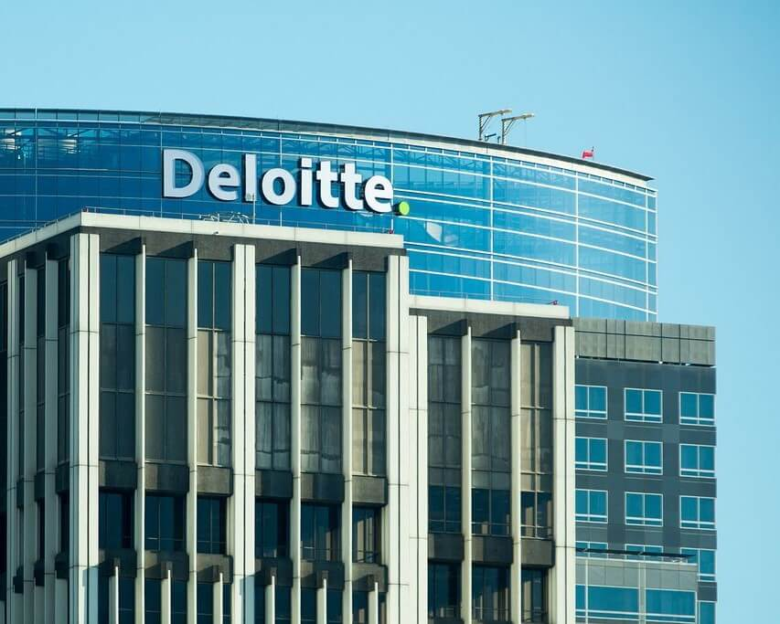 Deloitte's family leave policy comes with a catch!