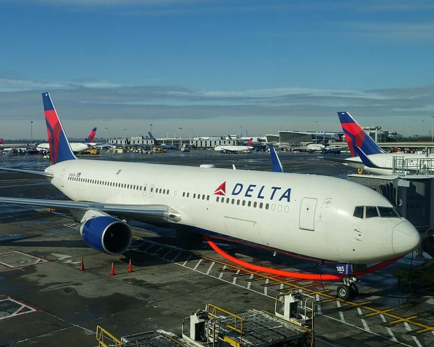Delta urges its employees to take unpaid leave to avoid furloughs!