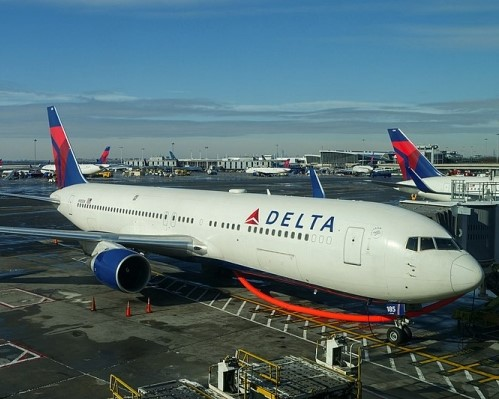 Delta receives buyout interest from about 15,000 employees!