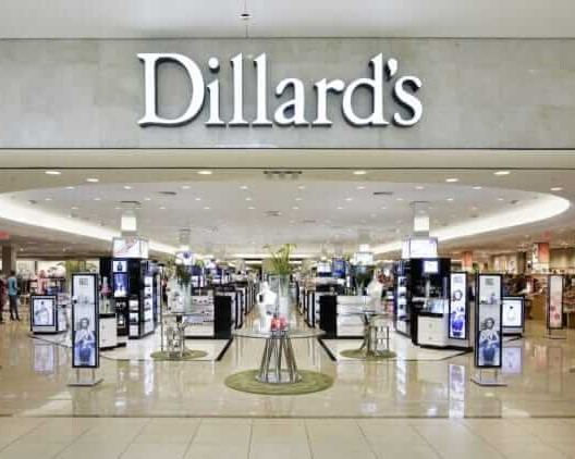 Dillard's to Pay $900K to Resolve Discrimination Lawsuit