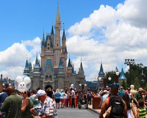 Disney lays off about 28,000 employees amid coronavirus crisis!