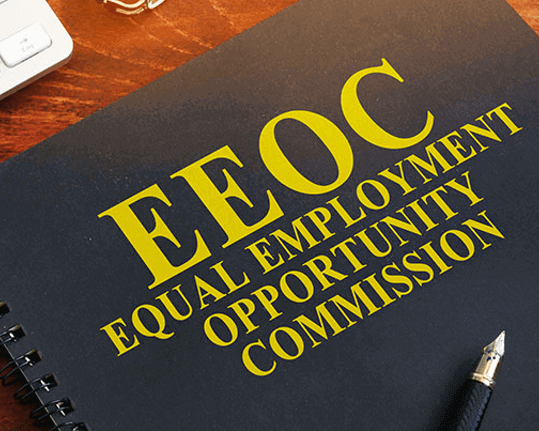 EEOC resumes the issuance of charge closure documents!