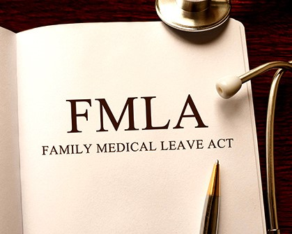 Employer didn't interfere with worker's FMLA leave!
