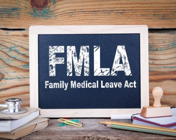 DOL releases simpler and easier FMLA certification forms!