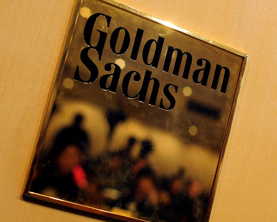 GOLDMAN BEGINS CHANGE AT THE TOP UNDER NEW CEO DAVID SOLOMAN