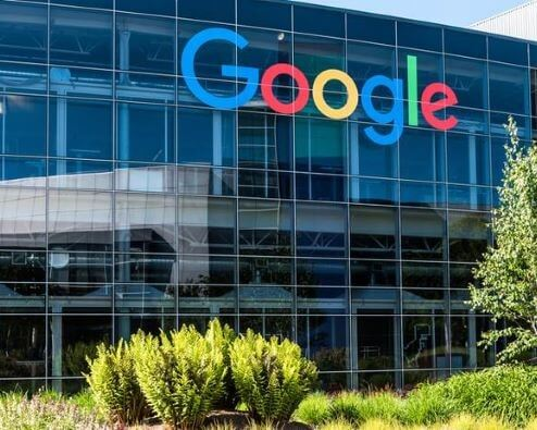 Google's chief compliance officer stepped down in March 2020!