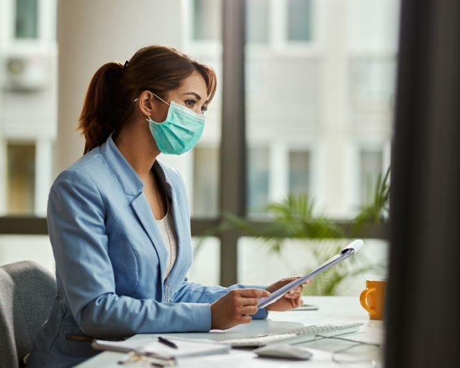 Organizations plan to add health safety roles post pandemic!