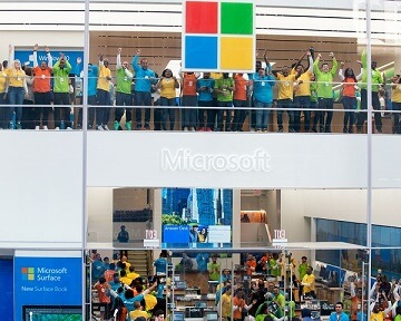 Microsoft Reveals its Gender Diversity Gap Report