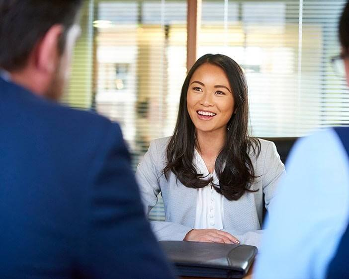 Facial stigma impacts the interview process