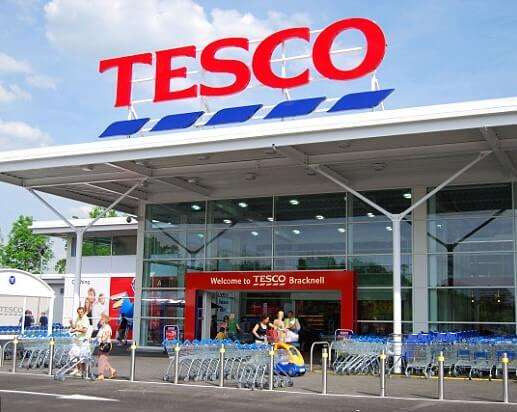 Tesco halts production at Chinese factory due to forced labour