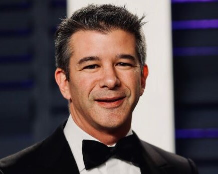 Travis Kalanick leaves the Uber board