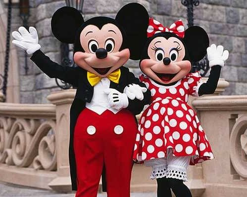 Walt Disney employees file complaint for indecent groping by tourists