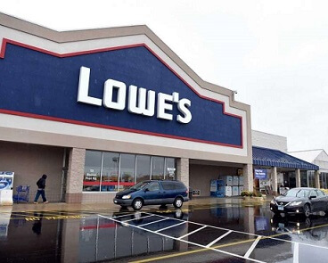 Lowe's to hire 53K seasonal workers with walk-in hire events!