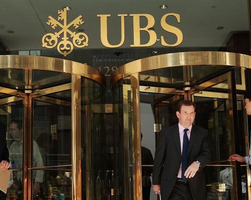 UBS cuts 500 private banking jobs with wealth management overhaul