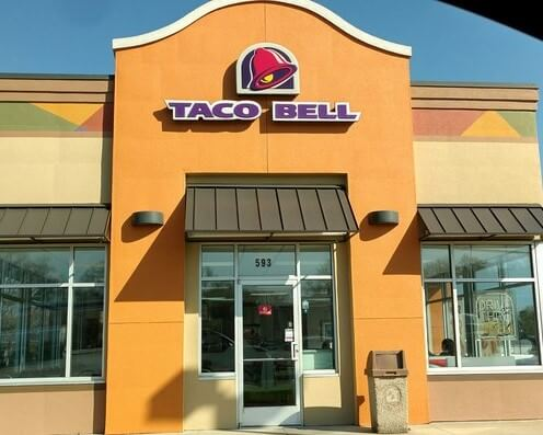 Taco Bell to tackle turnover rates by salary raise