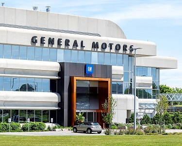 General Motors moves 1,350 hourly employees to full-time roles