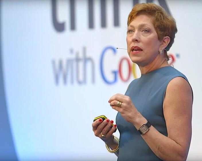 Google's HR Head to step down amidst cultural unrest!