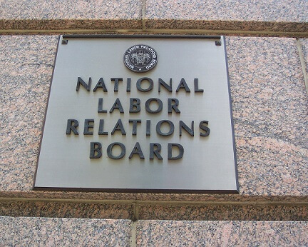 NLRB confirms joint employer rule!