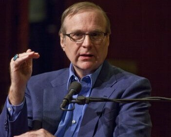TECH-WORLD MOURNS THE DEATH OF PAUL ALLEN