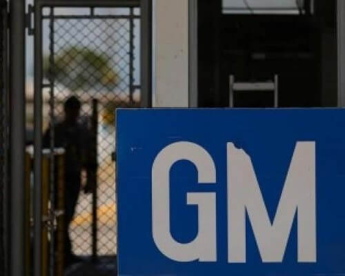 GM to add 1,200 workers at its Michigan plants!