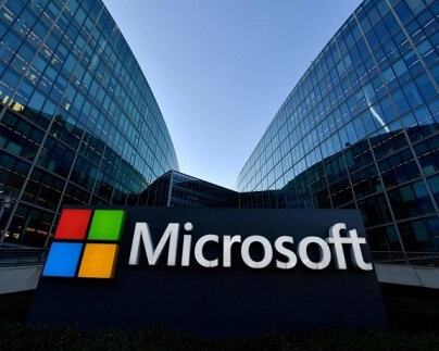 Microsoft urges employees to work from amidst CONVID 19 scare!