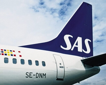 SAS Airline invites unions to discuss 20% pay cut!