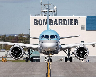 Bombardier CEO to resign from his position!