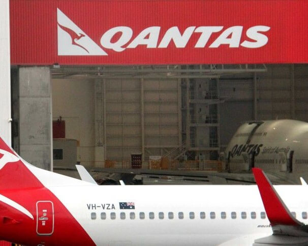 Qantas stands down 20,000 workers amid COVID-19 scare!