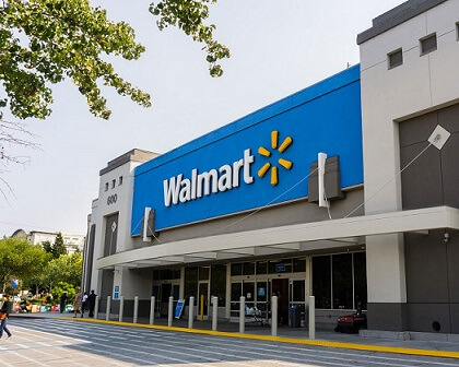 Walmart hires 150,000 workers to accommodate shoppers' demand!