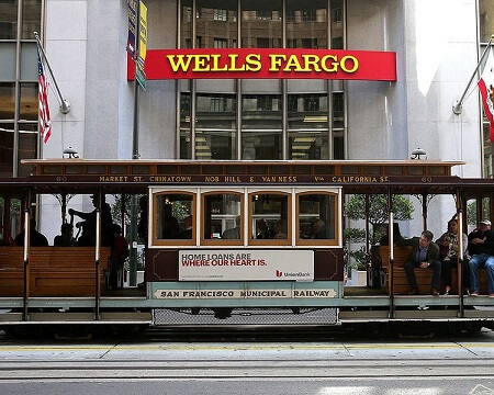 Wells Fargo announces special compensation for front-line workers!