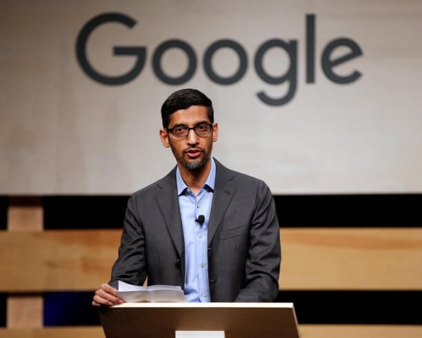 Google to slow recruitment process in 2020!