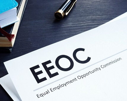 EEOC weighs in on employers to ask COVID related symptoms!